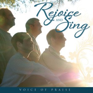 Rejoice and Sing - 2012 - CD
